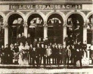 Levi Company