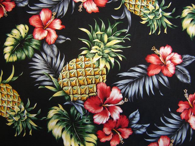 ALOHA! THE HAWAIIAN SHIRT | Stuarts London