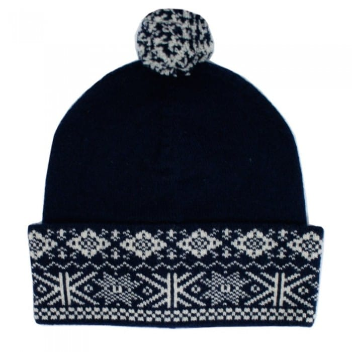 Not Just for Christmas: A True Fairisle Is a Serious Piece of ...
