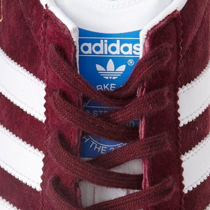 maroon gazelle adidas