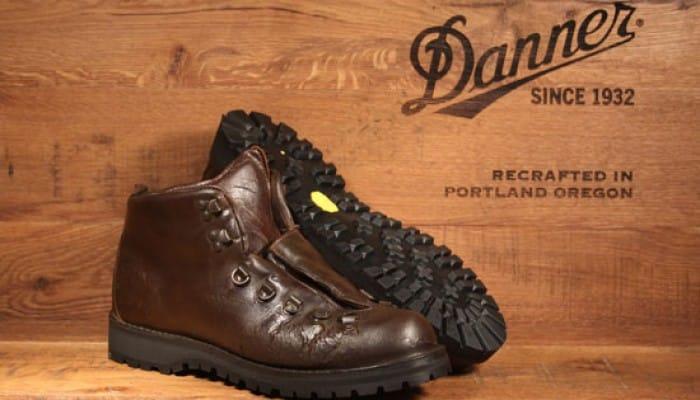 Danner Boots Unsacrificing Quality Stuarts London