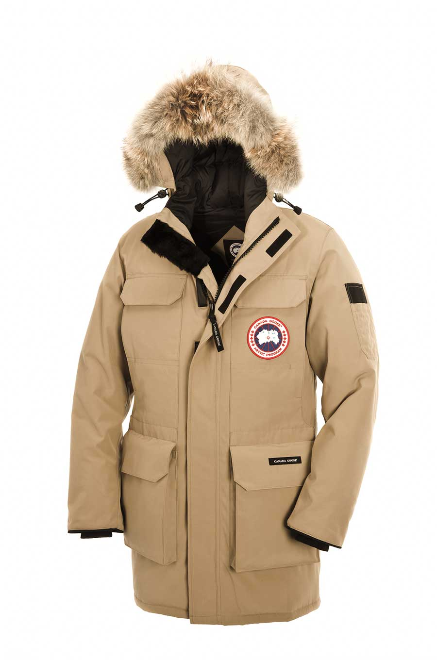 best winter jackets canada goose