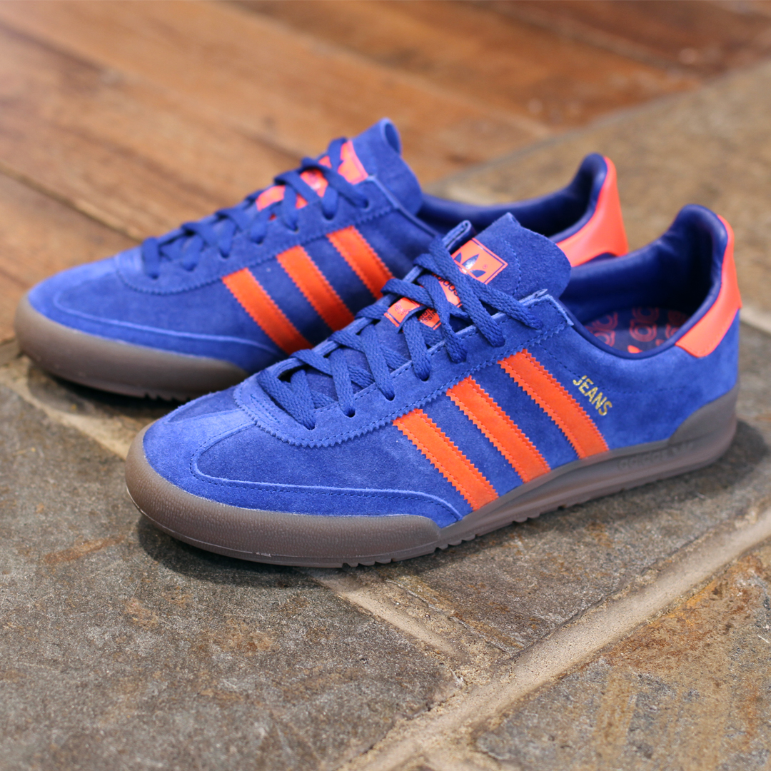 adidas originals trainers london