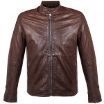 Matinique Leather Jacket