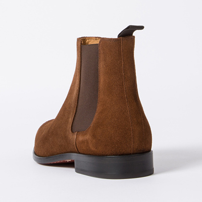 how to find cheapest sale large discount Paul Smith Gerald Chelsea Boot In Detail | Stuarts London