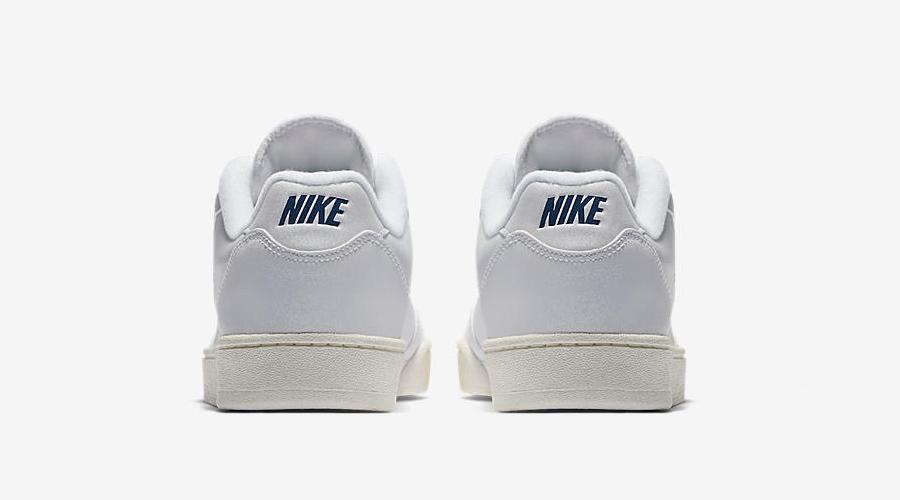 huge discount d0372 e3f7c Nike Grandstand II