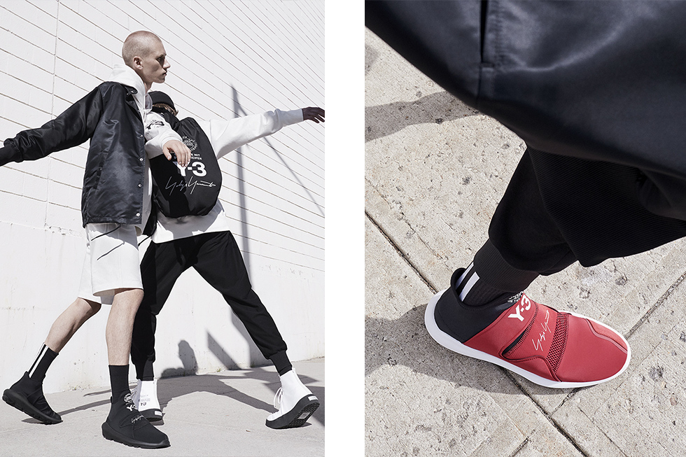 993746c87a4e3 View The SS18 Adidas Y-3 Lookbook