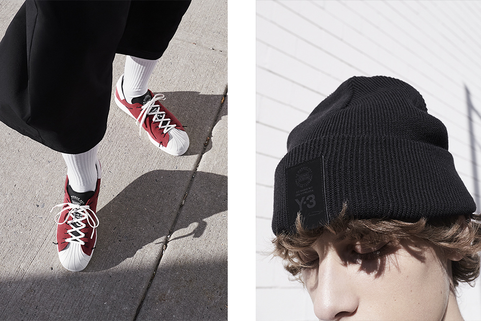 42cb62260 View The SS18 Adidas Y-3 Lookbook