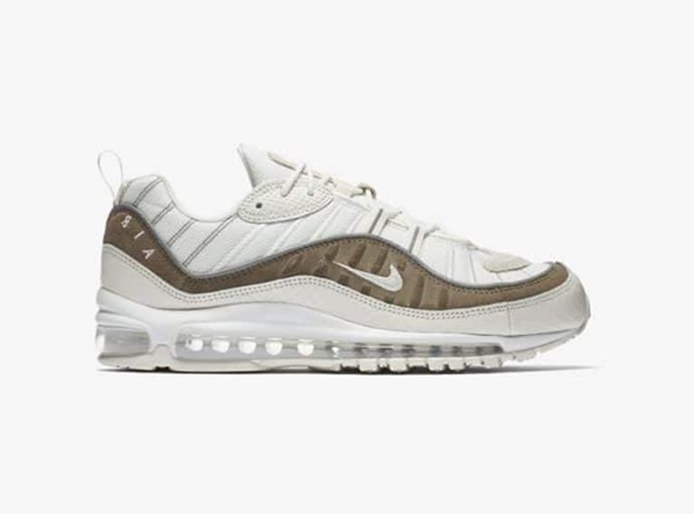 ... Nike Air Max 98 SE Snakeskin Coming Soon Stuarts London