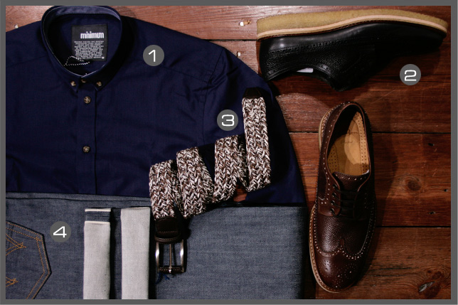 Outfit style - 2 jan 2012