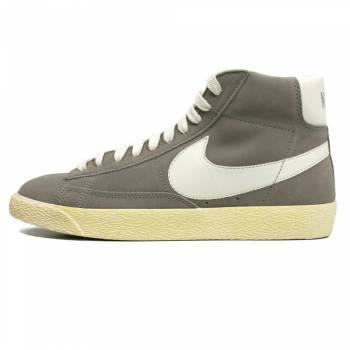 Nike Blazer Mid Medium Grey Sail