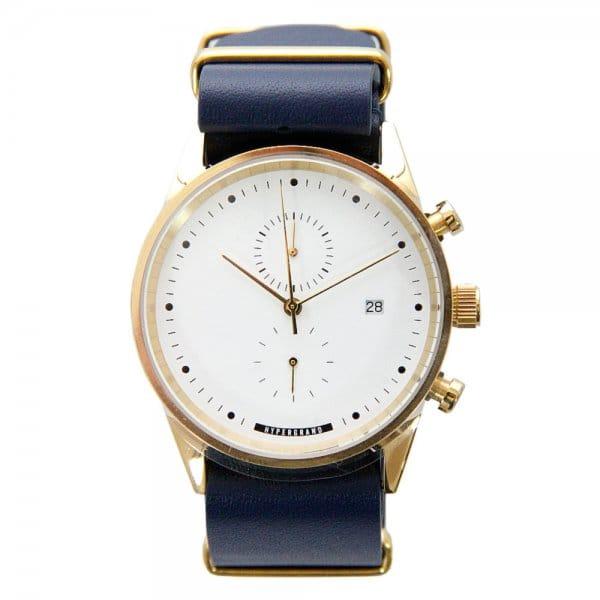 Hypergrand Maverick Nautical Blue Watch NWM3NTBL