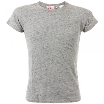Image of Levis Vintage 1950's Sportswear Grey T-Shirt 40850