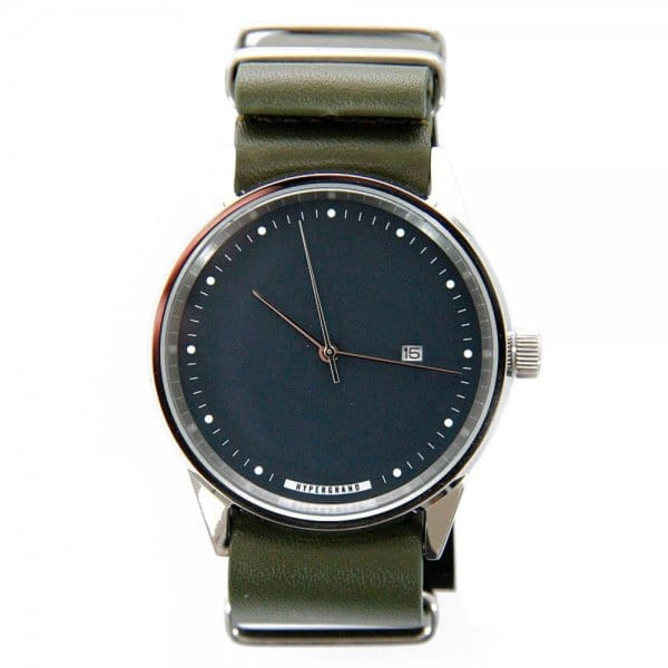 Hypergrand Maverick Oxley Green Watch NWM30OXGN