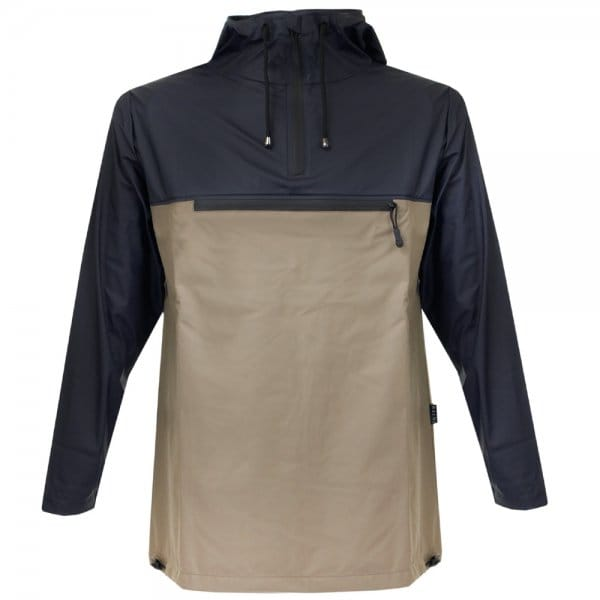 Rains Anorak Blue Soil Jacket 1218 34