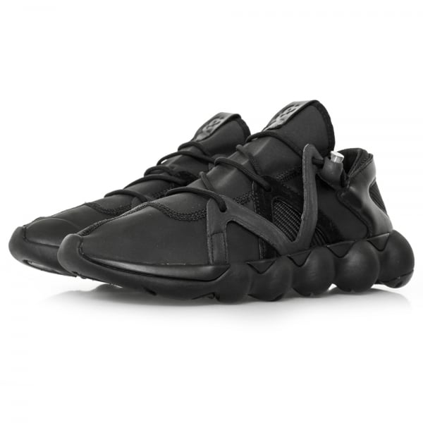 Adidas Y3 Kyujo Low Black Shoe BB4736