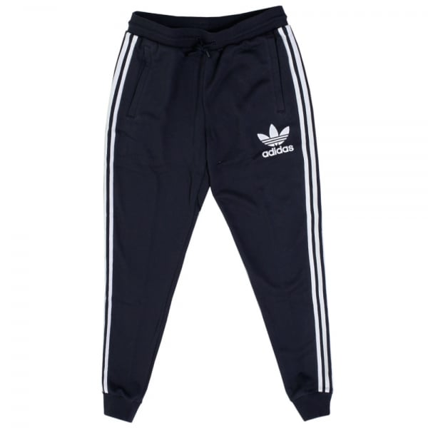 Image of Adidas Originals CLFN FT Legend Ink Track Pants AY7783