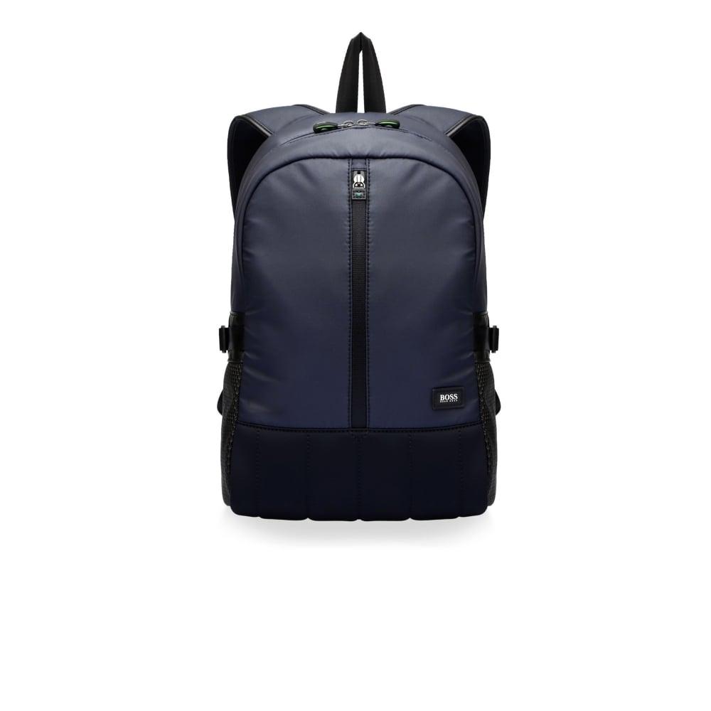 Hugo Boss Mission Dark Blue Backpack 50320842