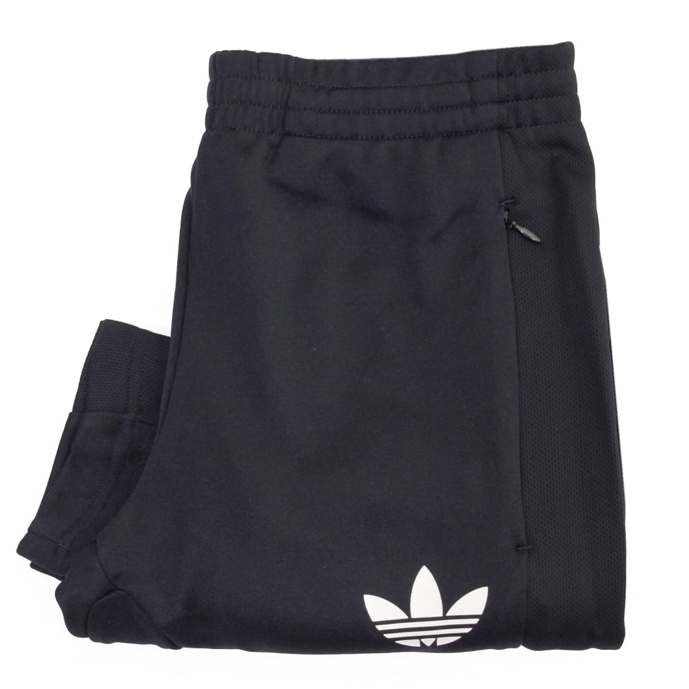 Image of Adidas Originals Trefoil Legend Ink Club Football Track Pants AJ672