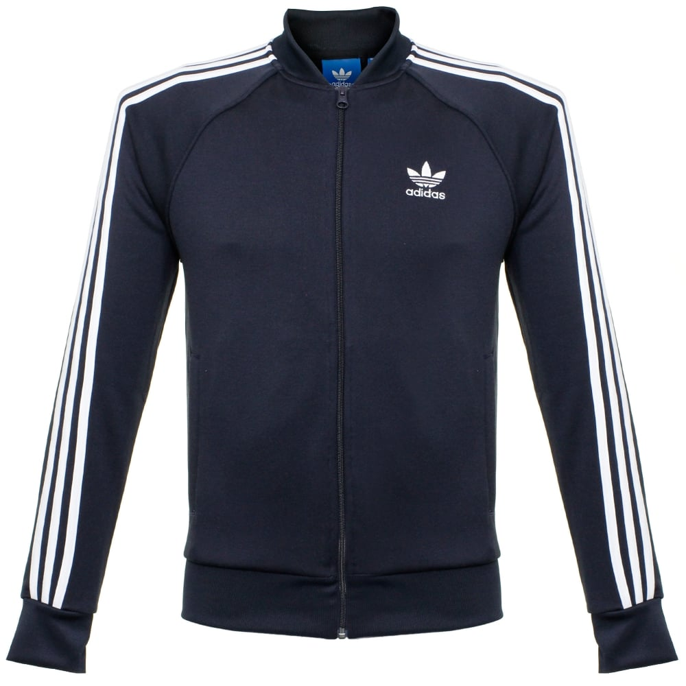 Adidas Originals Superstar Legend ink Track Jacket AY7061