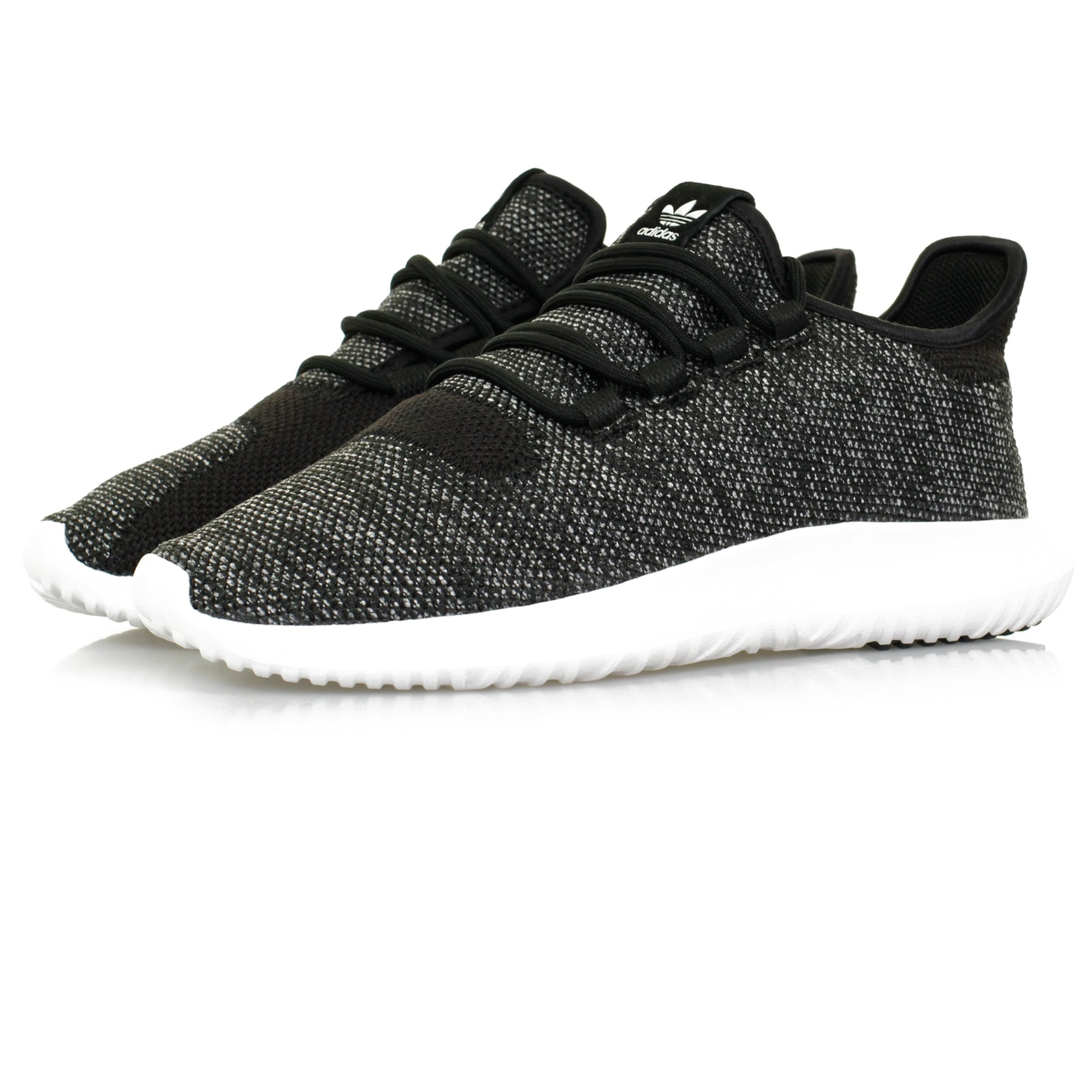 Adidas Originals Tubular Shadow Knit Black Shoe BB8826