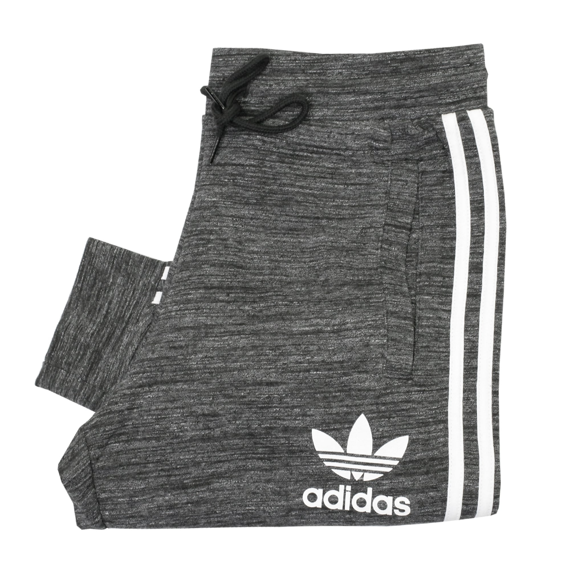 Adidas Originals CLFN FT Black Track Pants BK5905