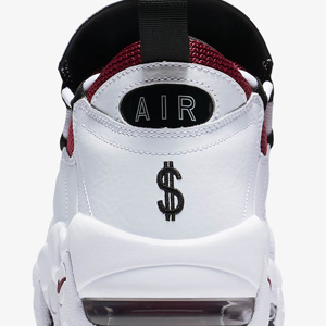 Nike Air More Money - Release Date Tomorrow