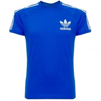 Adidas California Bluebird T Shirt AZ8129BB