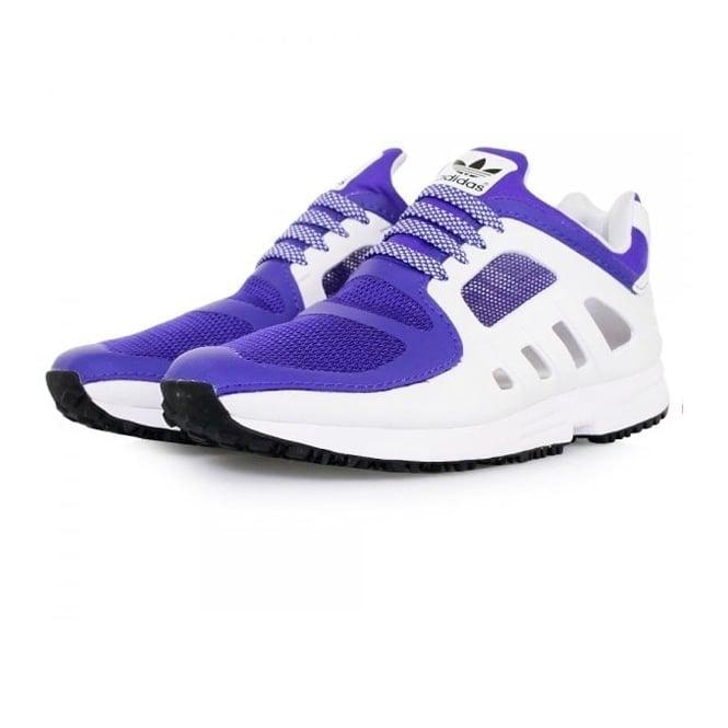 Adidas Originals Adidas EQT Racer 2.0 Flash White Shoes M19194