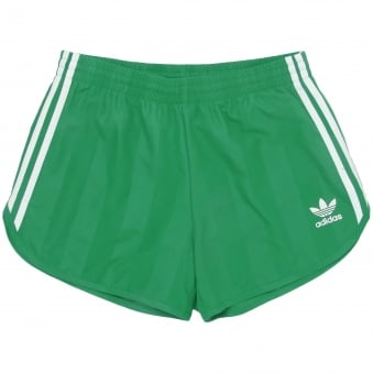 Adidas Green Summer Swim Shorts CF5304