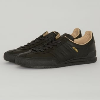 Adidas Jeans MKII Black Shoe BB5272