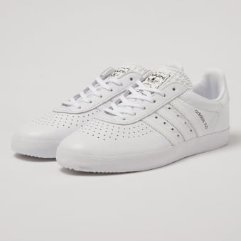 Adidas Originals 350 White Shoe BB2781