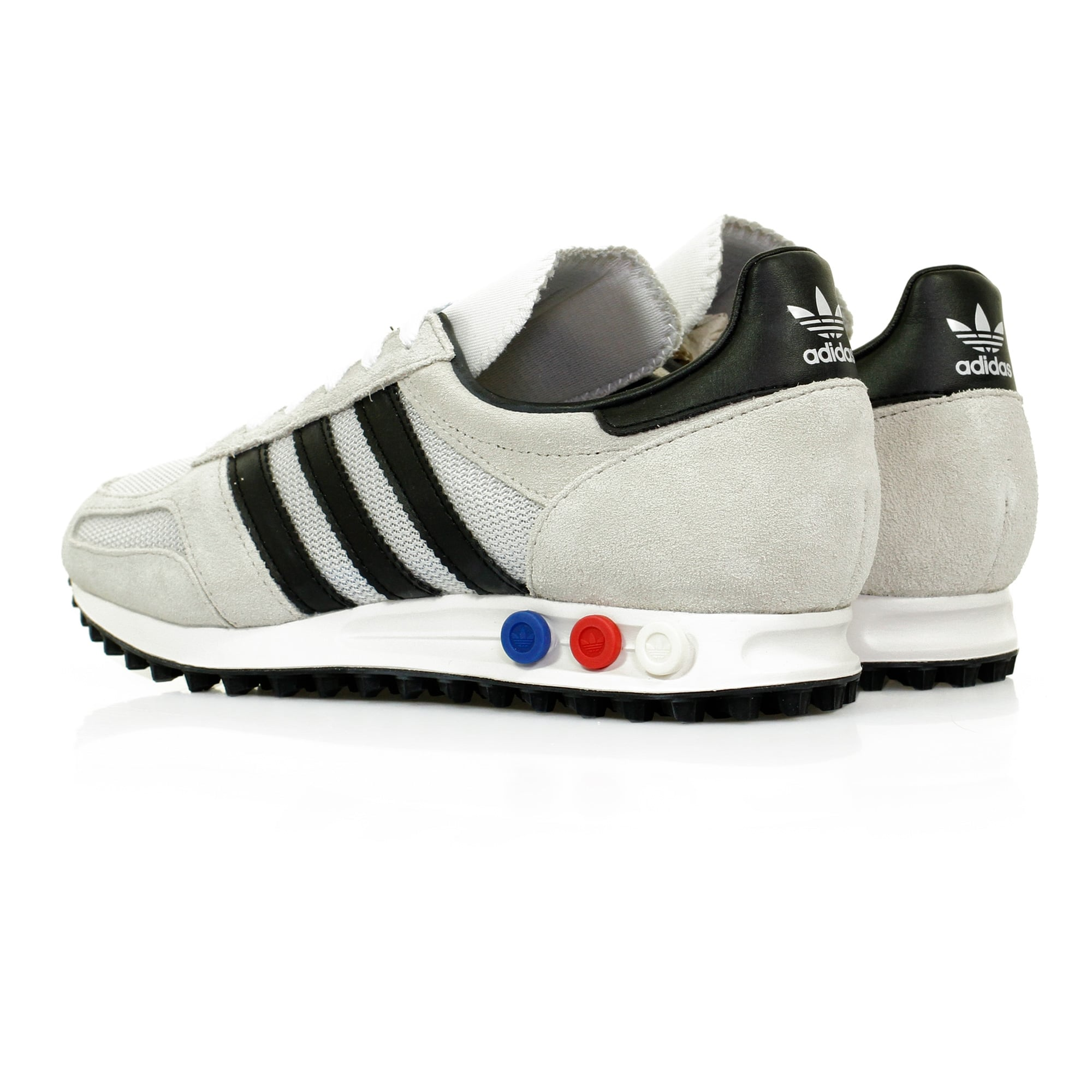 low priced c483d 243e5 Adidas La Trainer Shoes