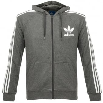 Adidas Originals California Grey Track Jacket AY7786