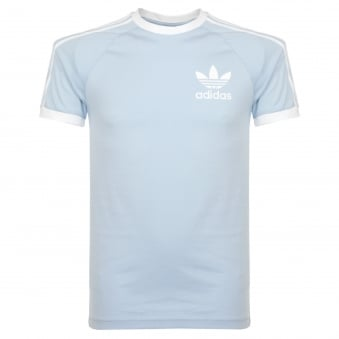 Adidas Originals CLFN Blue T-Shirt BR4736