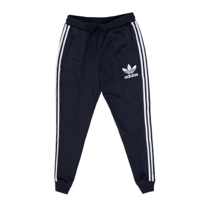 Adidas Originals Adidas Originals CLFN FT Legend Ink Track Pants AY7783