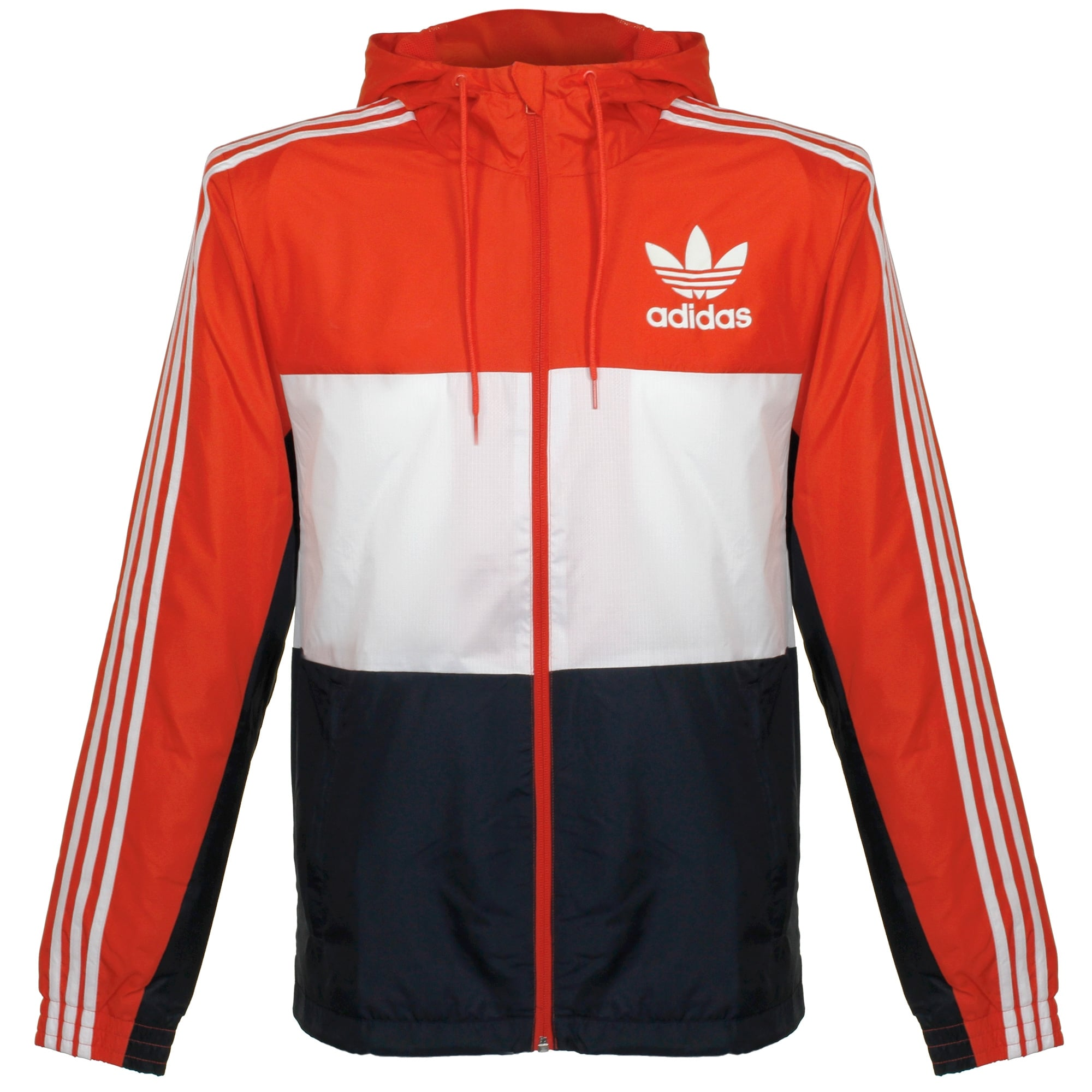 adidas originals jackets clfn red windbreaker. Black Bedroom Furniture Sets. Home Design Ideas