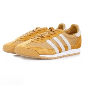 Adidas Originals Dragon OG Mesa White Shoe BB1262