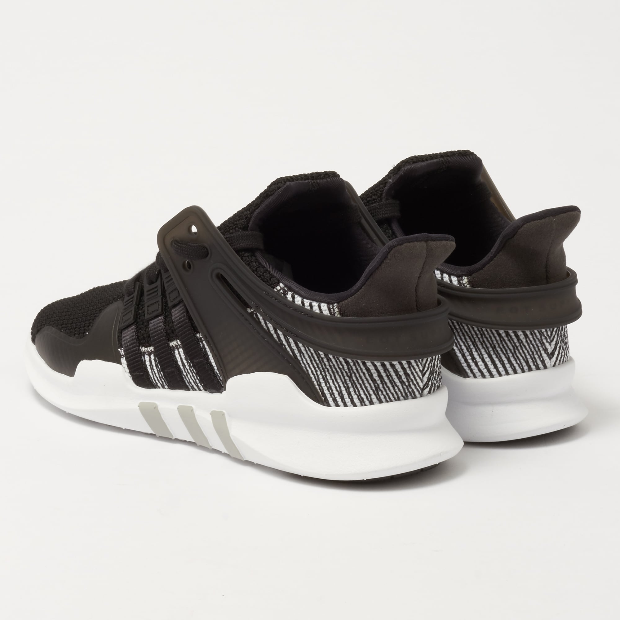 best website dd0a4 f1129 ... top quality eqt support adv core black ftw white 4148e 37a6b