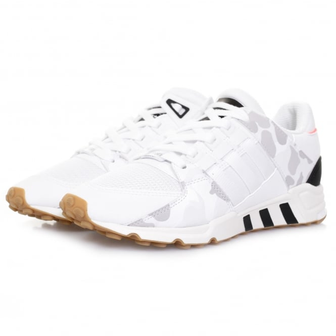 Adidas Originals EQT Support RF White Shoe BB1995