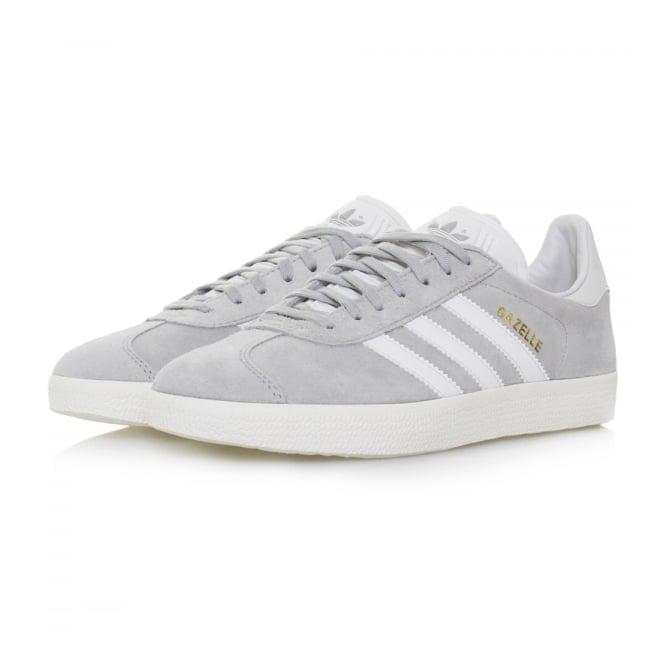Adidas Originals Adidas Originals Gazelle Clonix Suede Shoe S76221