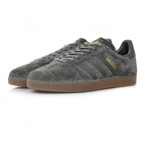 Adidas Originals Gazelle Utility Grey Shoe BB2754