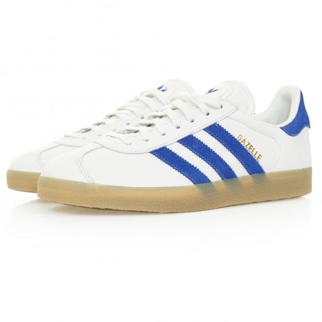 Adidas Originals Adidas Originals Gazelle Vintage White Shoe S76225