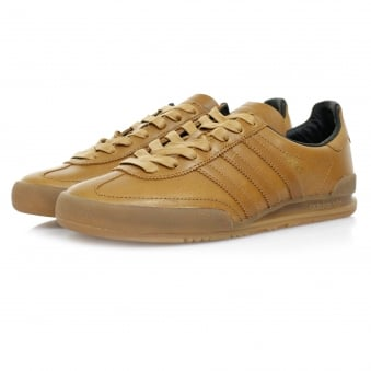 Adidas Originals Jeans MKII Mesa Brown Shoe BB5273