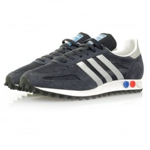 Adidas originals LA Trainer OG Navy Shoe BB1208
