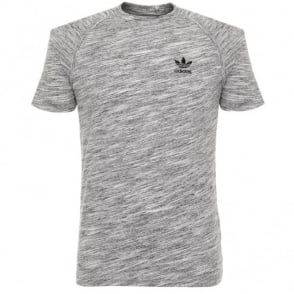 Adidas Originals Premium Grey T-Shirt AZ1609