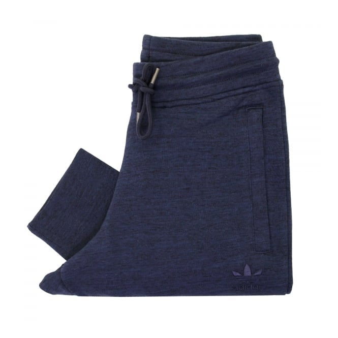 Adidas Originals Adidas Originals Premium Trefoil Legend Ink Sweatpants