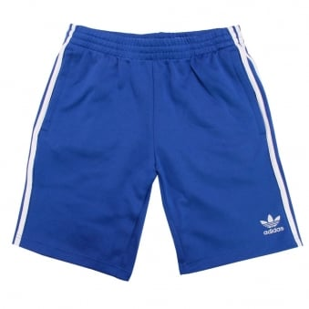 Adidas Originals Superstar Blue Shorts AJ6939