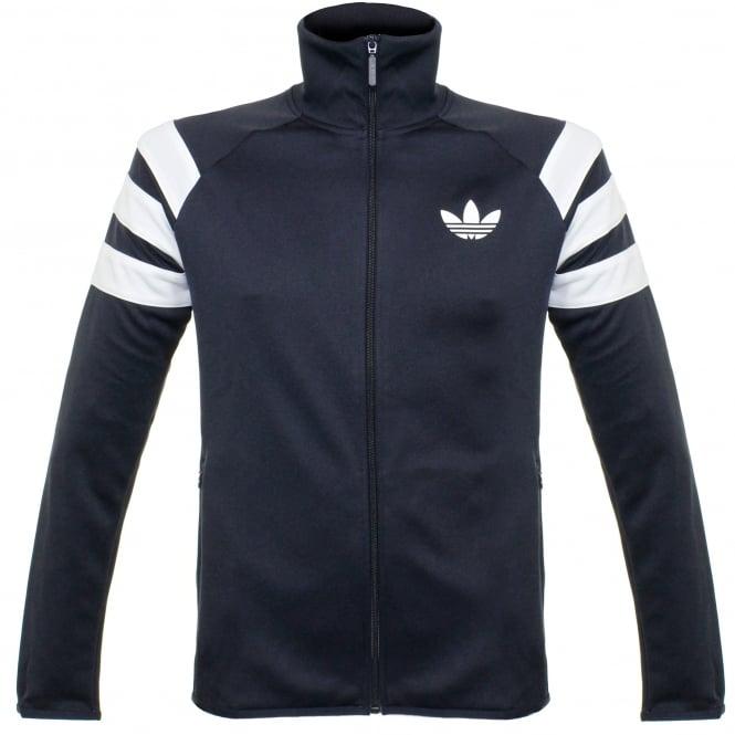 Adidas Originals Adidas Originals Trefoil Football Club Legend Ink Track Jacket AJ7676