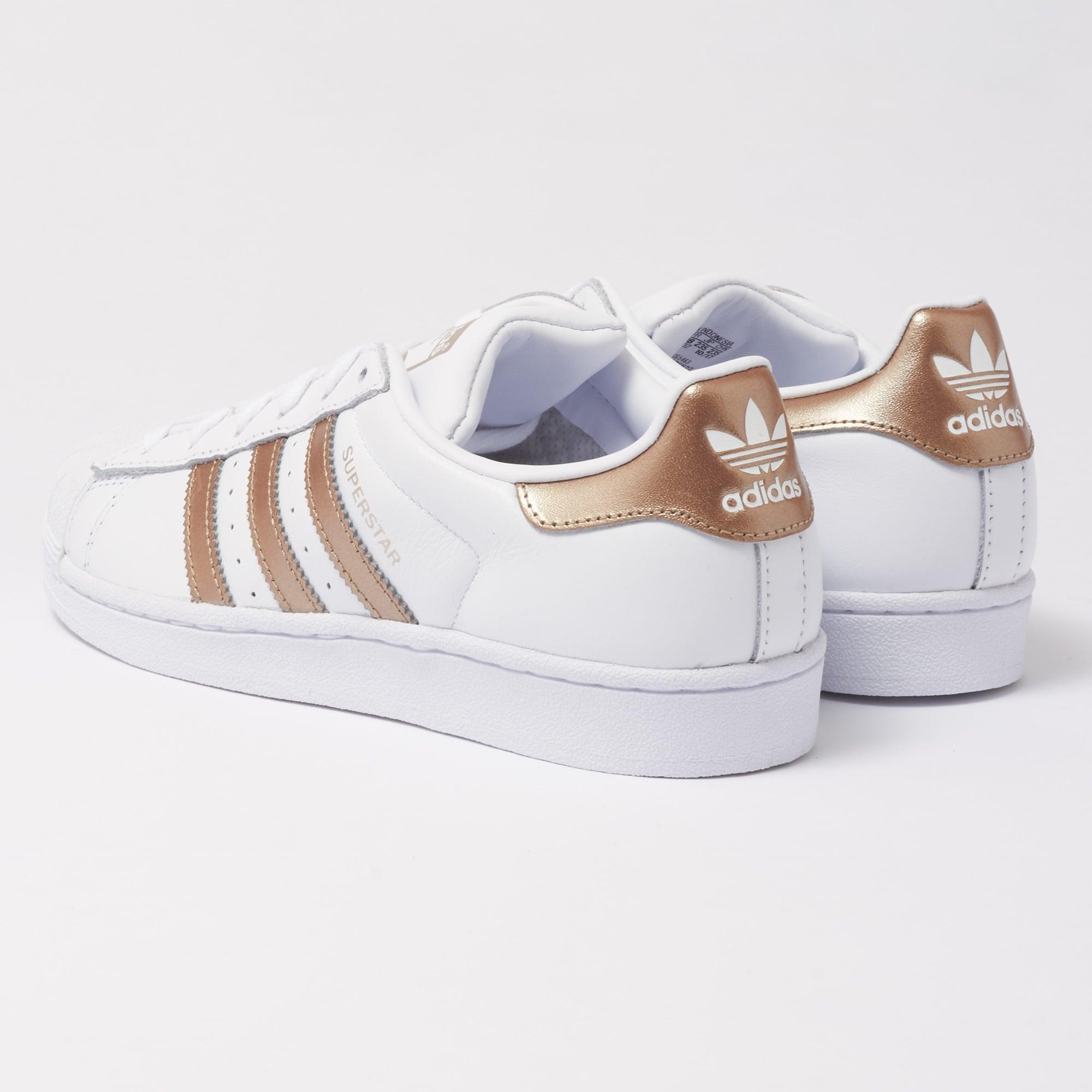 509c73624dc067 Adidas Originals Womens Superstar Sneakers